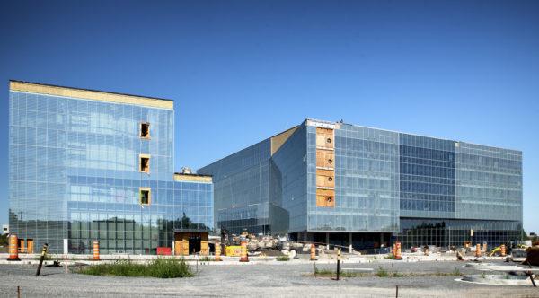 Complexe des sciences de l'Université de Montréal