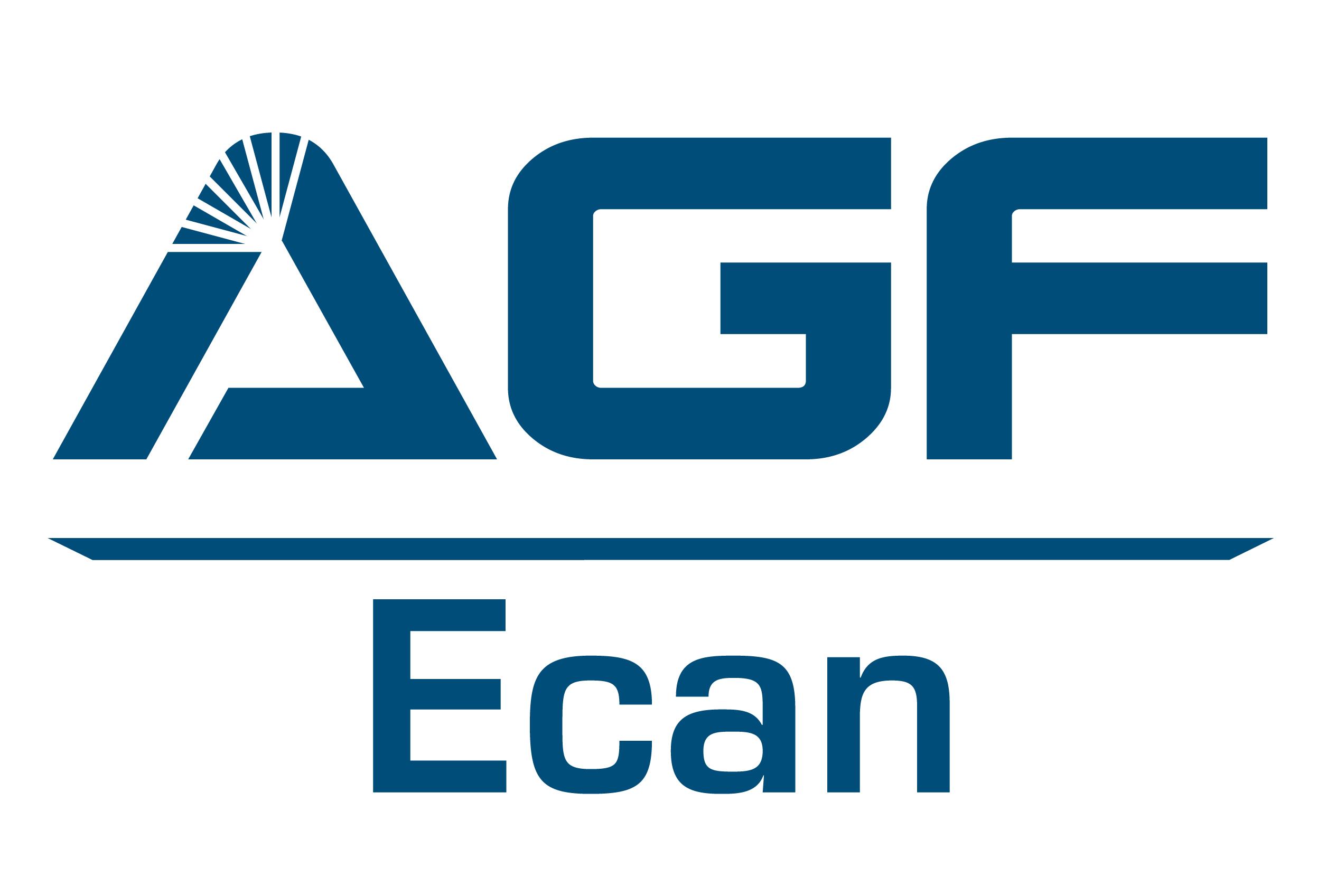 ECAN logo