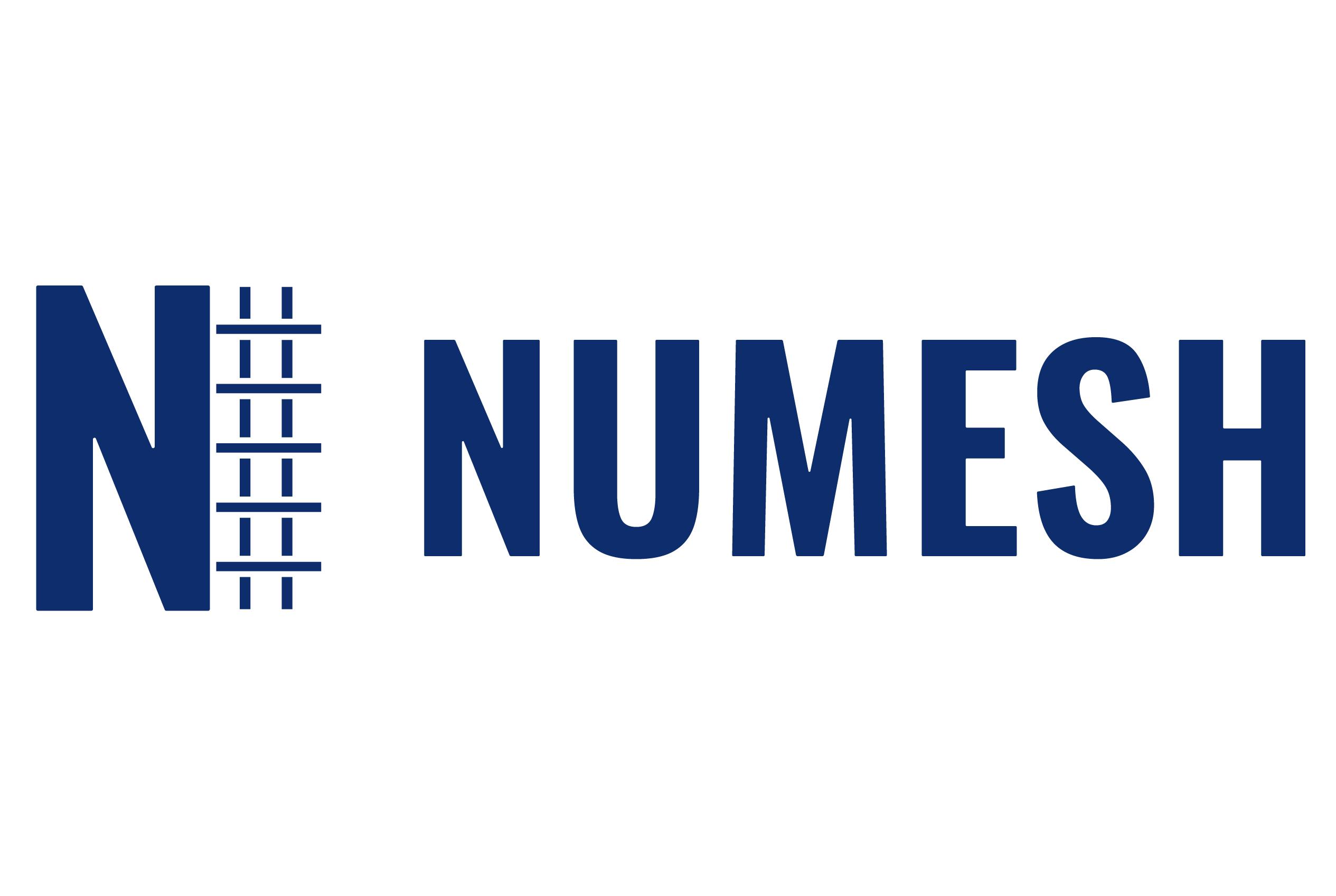 Numesh Logo