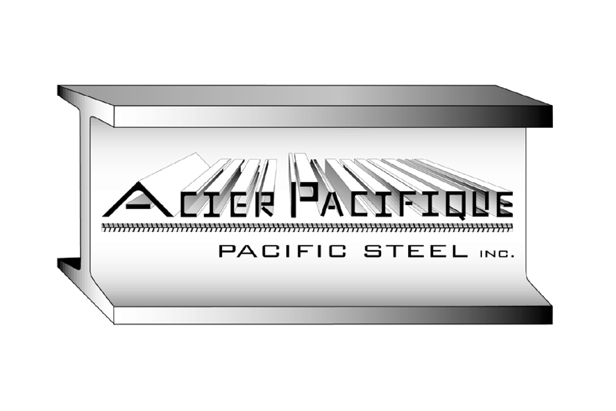 Acier Pacifique logo