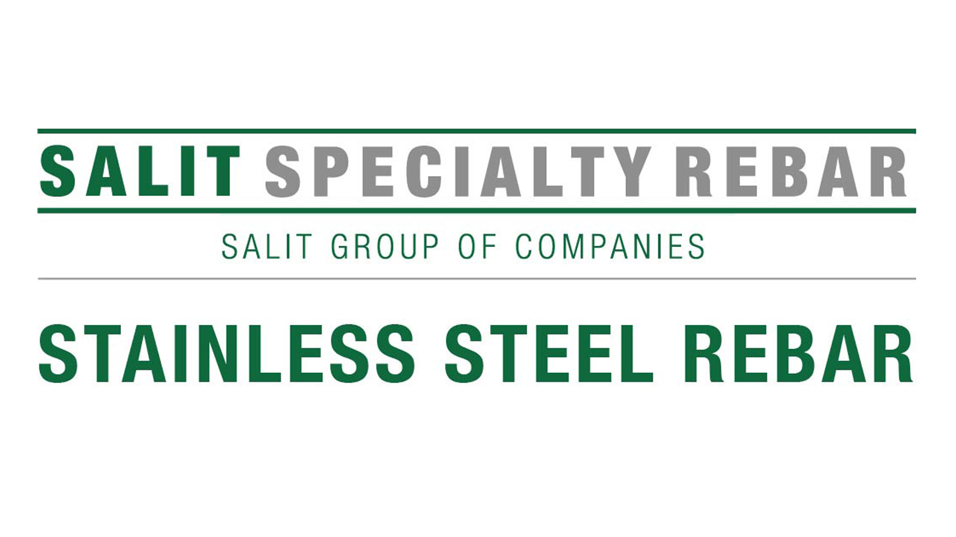 Salit Specialty Rebar, Division of Salit Steel