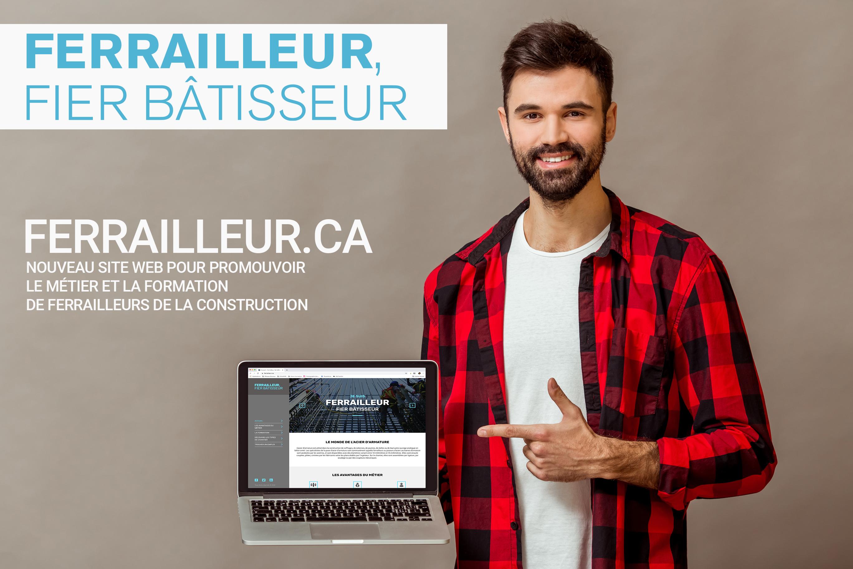 site ferrailleur.ca