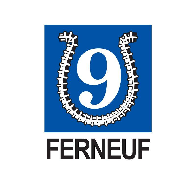 Acier d'armature Ferneuf