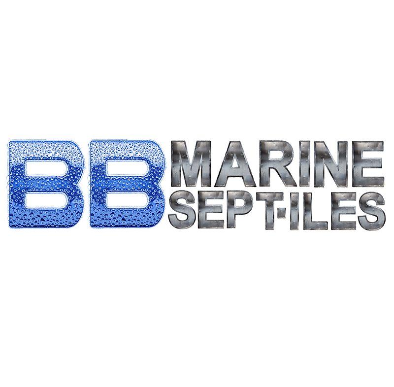 Logo BB Marine