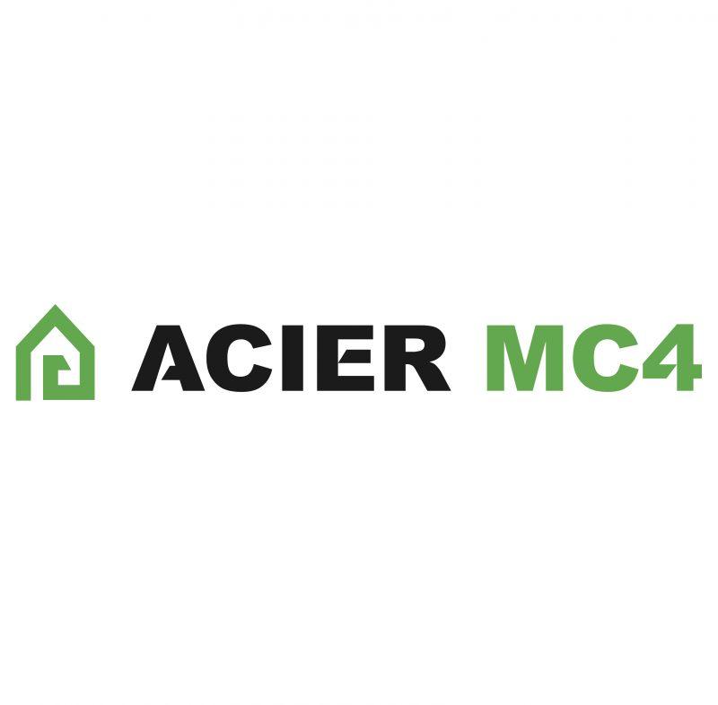Acier MC4 logo