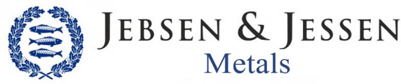 JJ Metals logo